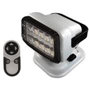 Golight LED Portable RadioRay with Magnetic Shoe - White