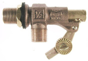 B And K Industries .127cm . Float Valves 109-813
