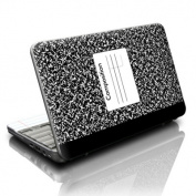 DecalGirl HPMN-COMPNTBK DecalGirl HP Mini Skin - Composition Notebook