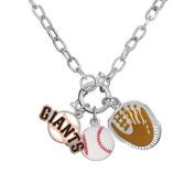 MLB - San Francisco Giants Fanfare Necklace