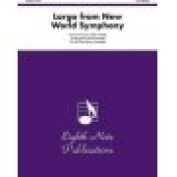Alfred 81-TPBE963 Largo- from New World Symphony - Music Book