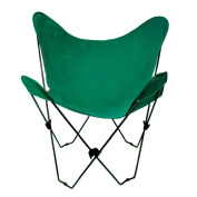Algoma Net Company 4053-50 Butterfly Chair- Cover and Frame Combination