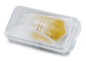Roadpro RP150C 2.5 Sealed Rect - Marker Light