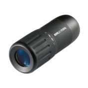 Brunton Binoculars F-ECHO7018 Echo Pocket Scope 7x18- Black