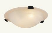 Livex Lighting 5622-07 Ceiling Fixtures , Indoor Lighting, Bronze