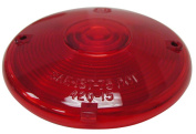 Peterson Mfg. 2 Replacement Red Lens V420-15