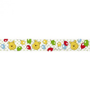 Hallmark Disney Pooh And Pals Crepe Streamer