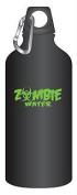 Golden Pacific 61502K Zombie Water Al SS Carbiner WaterBttl Blk