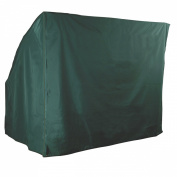 Bosmere C505 Canopy Swing Seat Cover - 3 Seater