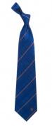Eagles Wings 4193 New York Mets Oxford Woven Silk Tie