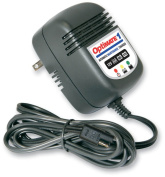Tecmate North America TECTM85 12 Volt Automatic Charger and Maintainer