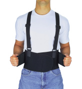 MAXAR Work Belt - Industrial Lumbo-Sacral Support (Standard) - X-Large