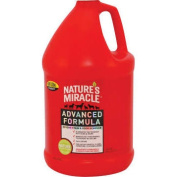 Nature's Miracle Super-Oxygenated Advanced Formula Stain & Odour Remover, 3.8l