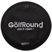 Golf Round Black
