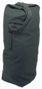 Olympia Sports BC107P 22 oz. Army Duffle Bags - 36 in. x 21 in.