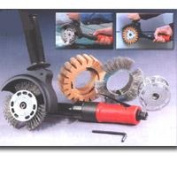 Dynabrade Products DYB18256 Dynazip Air Tool Kit