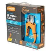 HPKBC0840 6 Gauge 4.88m Juice Booster Cables with Cinch-Lock