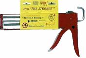 Newborn Brothers Adjust-A-Stroke Dripless Caulk Gun 114DCB 1-10GL