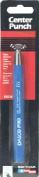 Dasco Products .111.8cm . x 12.7cm . Centre Punch 532-0