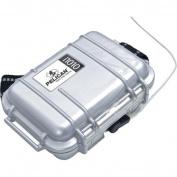 Pelican 330852 Pelican I1010 Ipod Case Silver