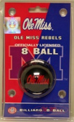 Wave 7 Technologies UMSBBE100 Mississippi Eight Ball
