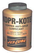 Jet-Lube 399-10055 Kopr-Kote .25Lb Btc Leadfree Anti-Seize