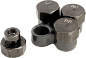 Lisle LIS19860 Tyre Deflator Set For TPMS Valve Stems