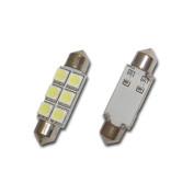 X5 Lightning 1039-6SMD-W X5 Lightning 1039 3 5050 Chips 6 SMD LED