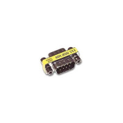 C2G / Cables to Go 02782 DB9 Male/Male Mini Gender Changer