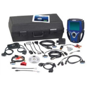 OTC Tools and Equipment 3874 Genisys EVO USA 2012 Kit with Domestic and ABS/Air Bag Cables