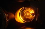 X5 Lightning 3156-CA X5 Lightning 3156 3155 Amber Silver Chrome bulbs