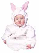 RG Costumes 70132 Sweet Bunny Bunting Costume - Size Newborn