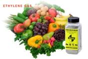 IMTEK Environmental 10703 Smelleze Eco Ethylene Smell Remover Granules - 50 lb