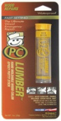 PROTECTIVE COATING CO 025574 45ml LUMBER EPOXY PUTTY