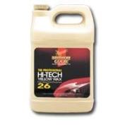 Meguiars MEGM2601 Hi-Tech Yellow Wax - 3.8l