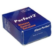 Gluco Perfect DIA-2122 Perfect 2 Control Solution
