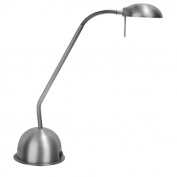 Dainolite DLHA730-SC Adjustable Reading Lamp