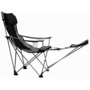 Travel Chair 123834 Classic Bubba Chair - Black
