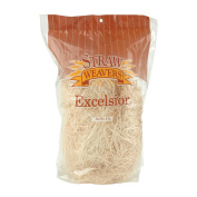 Floracraft 233608 Excelsior 4 Ounces-Natural