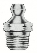 Alemite 025-1961-S 1-8 Inchptf Straight Ss Grea