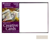 Strathmore ST105-220 Full Size Creative Cards and Envelopes - Palm Beach with Plain Edge
