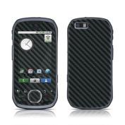 DecalGirl MAI1-CARBON Motorola i1 Skin - Carbon