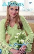 Spinrite Books 341300 Patons-Graceful-Grace
