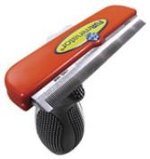 Furminator 811794010911 FURminator Long Hair deShedding Tool for Giant Dogs
