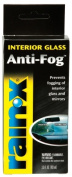 100ml Rainx Anti Fog Af21106d