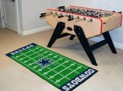 Fanmats 07349 Nfl - Dallas Cowboys Floor Runner
