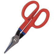 Cooper Hand Tools Wiss 186-V10N 10 1-10.2cm Duckbill Combination Pattern Snips