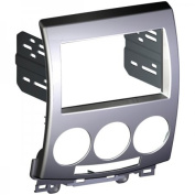 Scosche Dash Kit for 2006 - Up Mazda 5 Din with Pocket and Double Din