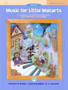 Alfred 00-21226 Music for Little Mozarts- Halloween Fun Book 4 - Music Book