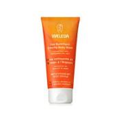 Weleda Sea Buckthorn Creamy Body Wash 210ml 221725